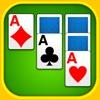 Пасьянс — Бесплатная Косынка карточная игра (Solitaire)
