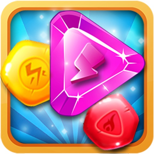 Diamond Blast 2016 iOS App