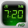 Alarm Clock HD Free - Digital Alarm Clock Display