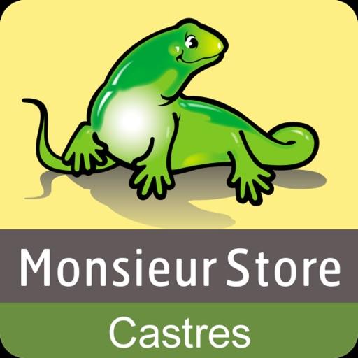 Monsieur Store Castres