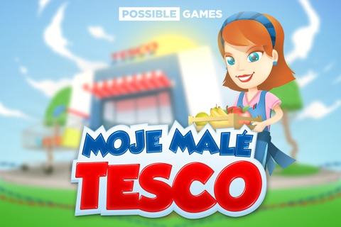 Moje Malé Tesco (CZ) screenshot 1