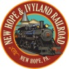 New Hope and Ivyland Railroad