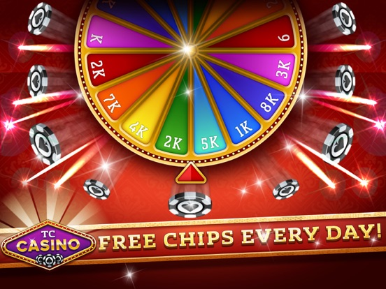 Tc casino