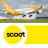 Airfare for Scoot | Cheap flights & Deals