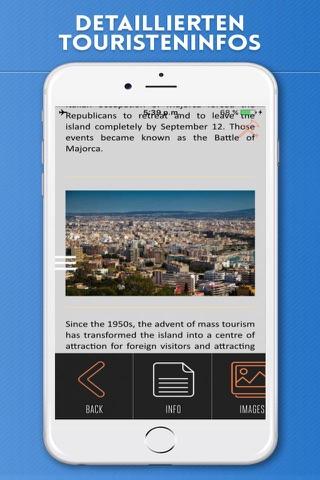 Mallorca Travel Guide Offline screenshot 3