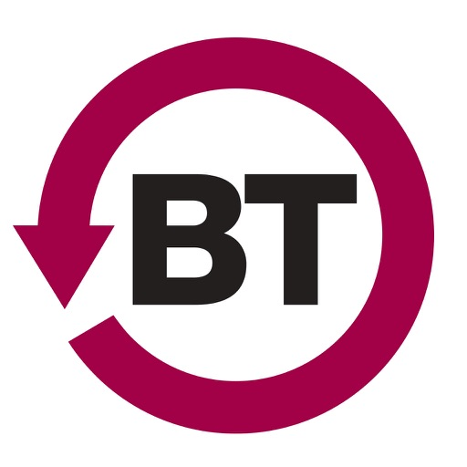 BT4U Mobile iOS App