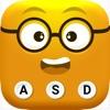 Smart Emoji Keyboard for Me - Fancy Messaging