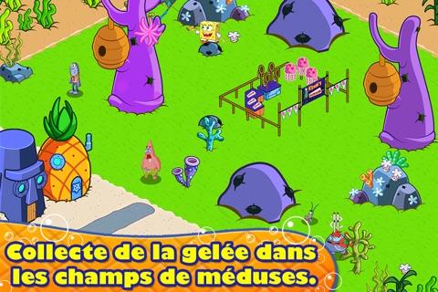 SpongeBob Moves In screenshot 2