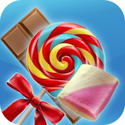 Candy Cooking & Baking Doh Games for Girls iOS App