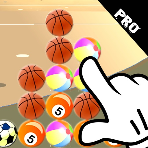 Action Sport Balls Mania PRO iOS App