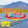Relax VR Lago en otoño Realidad Virtual 360