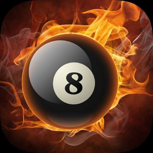 桌球8 ball:台球大师 pool game iOS App