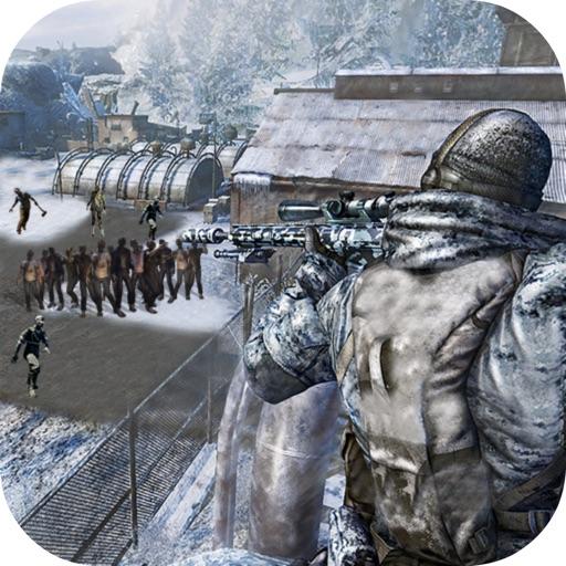 Zombies Recall Shooter iOS App