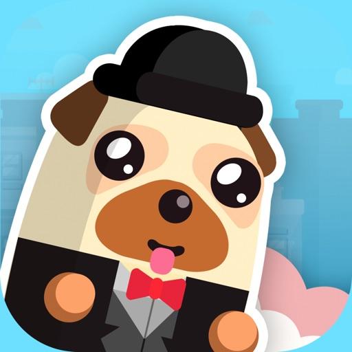 Jet Pets - Pets in Trouble! iOS App
