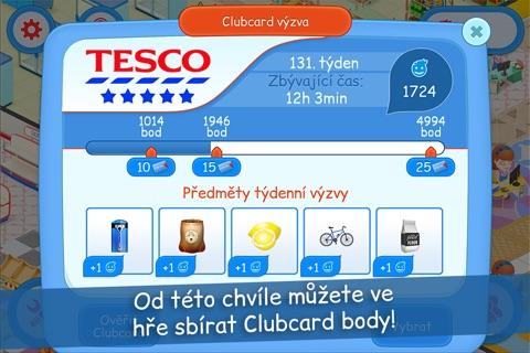 Moje Malé Tesco (CZ) screenshot 2