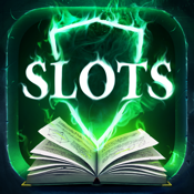 Scatter Slots - Spin and Win with wild casino slot machines icon