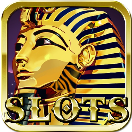 Egyptian's King Premium Slots and Card Games iOS App