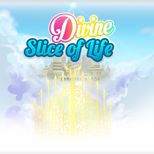 Divine Slice of Life Visual Novel