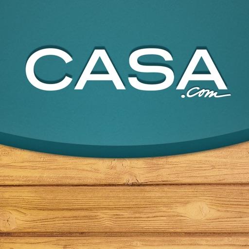 Casa.com – Curated Home Décor, Bed, Bath & More