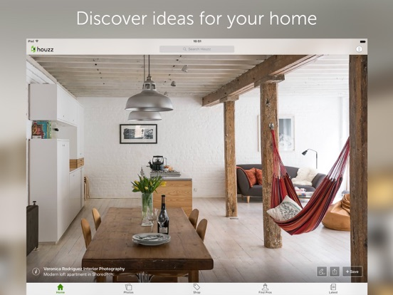 Houzz home design shopping on the app store for Huzz house