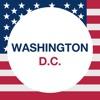 Washington, D.C. - Reiseführer & Offline Stadtplan