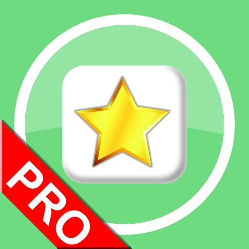 Attention And Memo Exercises for Preschoolers Pro iOS App