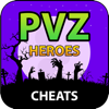 Cheats For Plants Vs Zombies Heroes