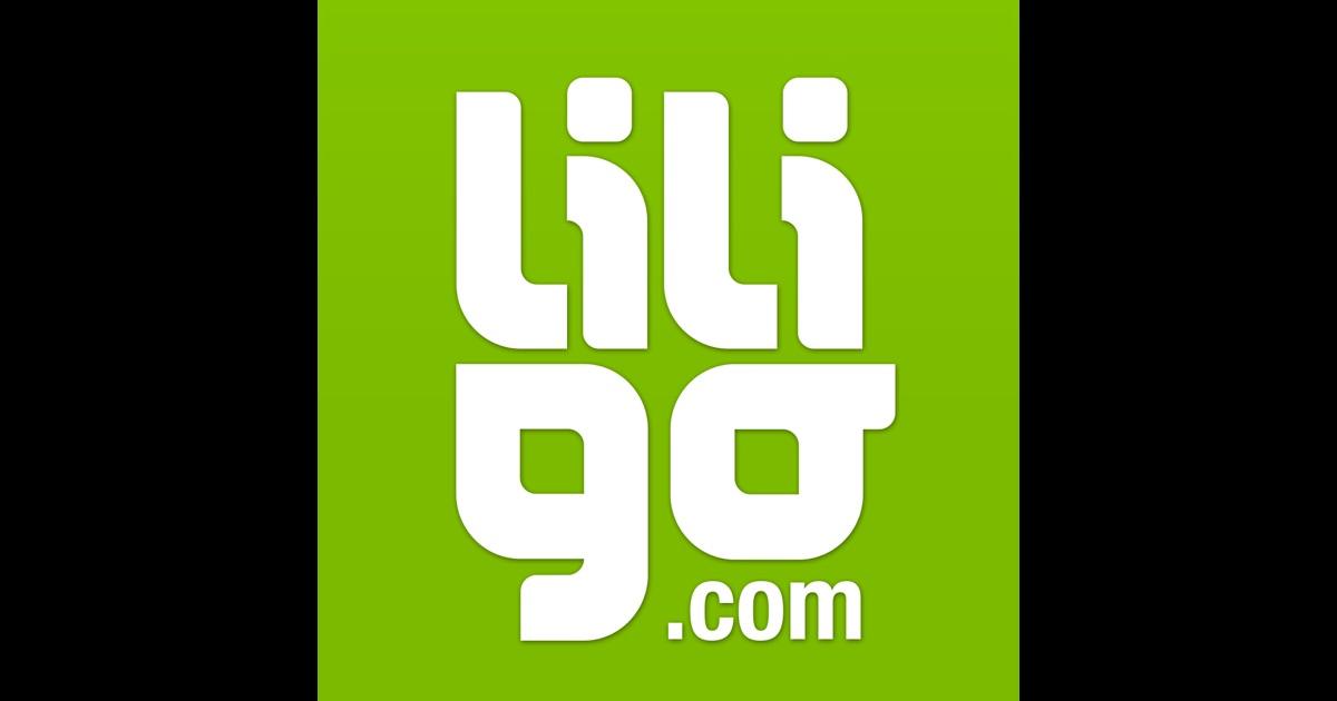 Liligo comparateur de vols voitures et h tels dans l app for Comparateur de comparateur hotel