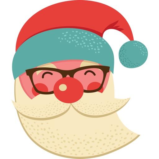 С Рождеством Христовым - Стикеры