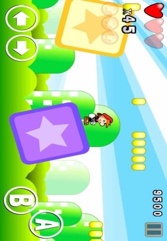 لعبة مغامرات البطل مجانا screenshot 2