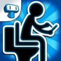 Toilet Time - Mini Juegos para Jugar en el Baño