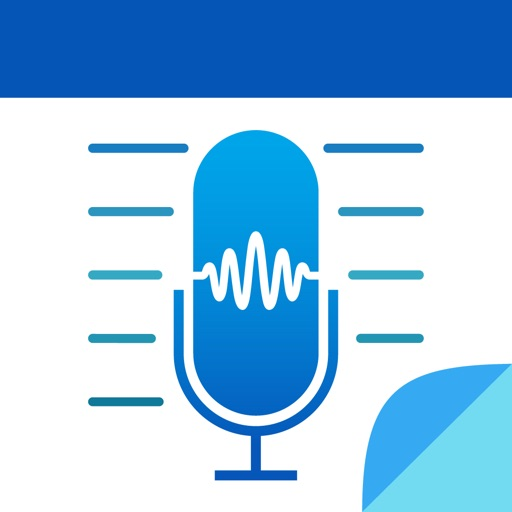 AudioNote 2 - Notepad and Voice Recorder, Free App Ranking & Review