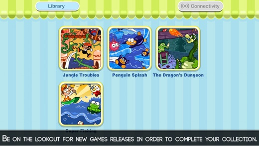 Retro Challenge Screenshot