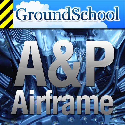 FAA Aviation Mechanic - Airframe Test Prep