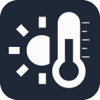 Thermometer Camera, share weather by photo