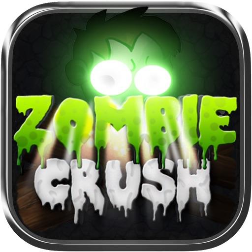 Zombie Crush 1 iOS App