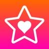 Likestar for Instagram - get likes & followers