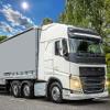 download Truck Simulator 2017: City Truck Drice Pro