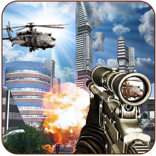 Elite City Sniper Shooter 3d - Free Shooting Game iOS App