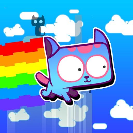 Nyan Neko Cat World 2