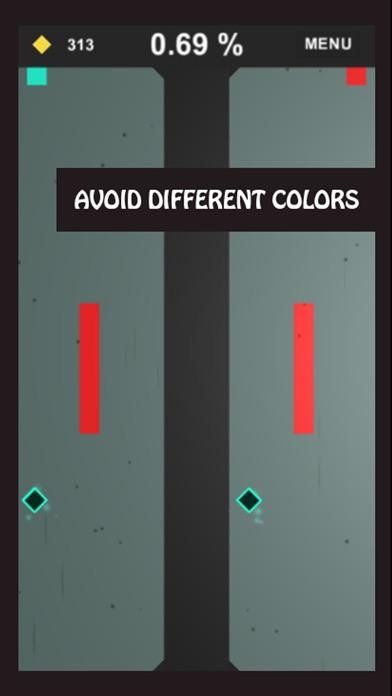 Super Color Run Screenshot