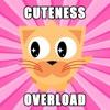meme生成器標題創建者 - 寫在照片上的文字調整文本做出一個完美的米姆保存並分享您的照片
