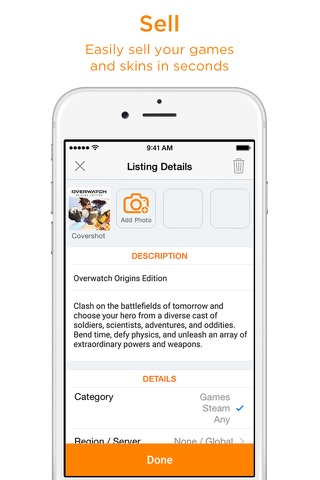 Download Gameflip - Buy & Sell app for iPhone and iPad