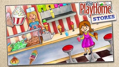 My PlayHome Stores screenshot1
