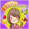 Candy Fruit Match3 Game