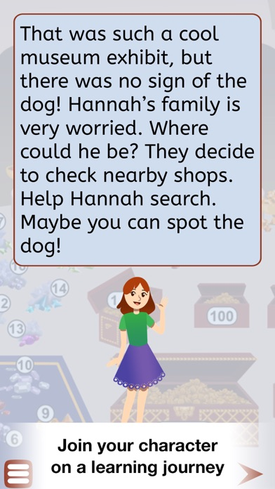 download English for Kids : a Learning Story Adventure apps 3