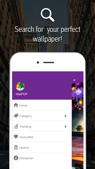 download Wallpapers Themes- Custom Lock Screens,Backgrounds apps 0