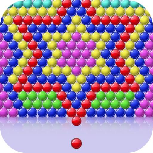 Bubble Rush mania iOS App
