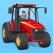 Les Petits Fermiers – Tracteurs et moissonneuses