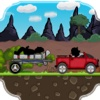 MMX Hill Racer : Monster Truck 4X4 Off-Road Racing racer racing road